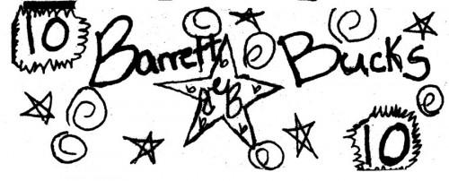 Barrett buck