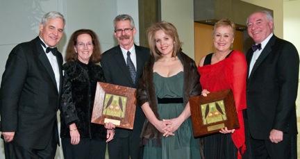 UMS awards