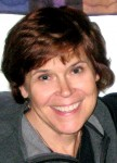 Wendy Raymond, Tappan Middle School