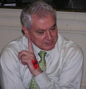 Pierre Dulaine