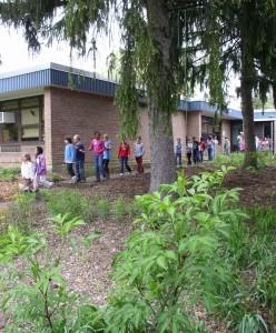 Abbot Schoolyard Habitat