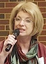 LeeAnn Dickinson-Kelley