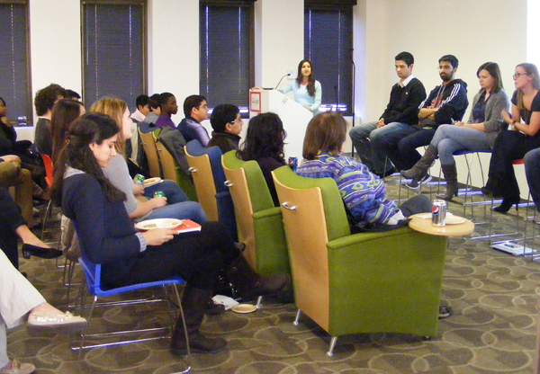 Google AAPS Career Day Panel Discussion