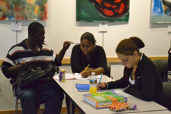 GED Prep Class at Mallets Creek Library