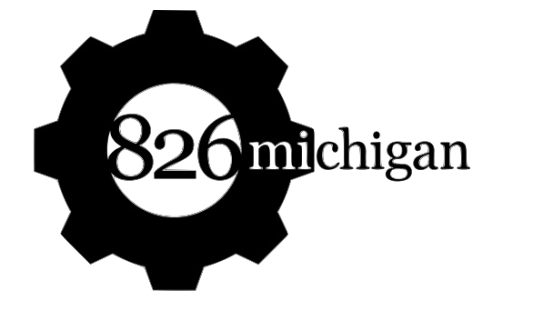 826michigan logo