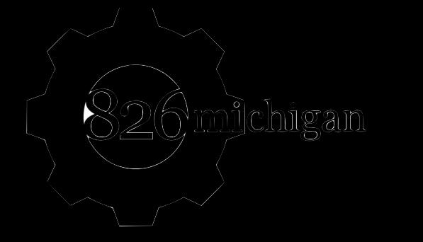 826michigan logo