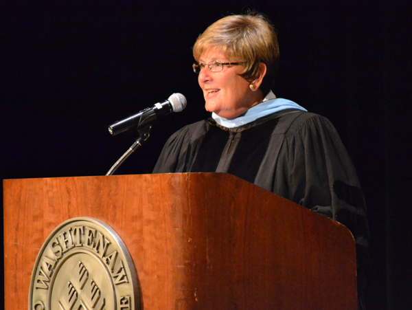 AAPS Superintendent Dr. Green