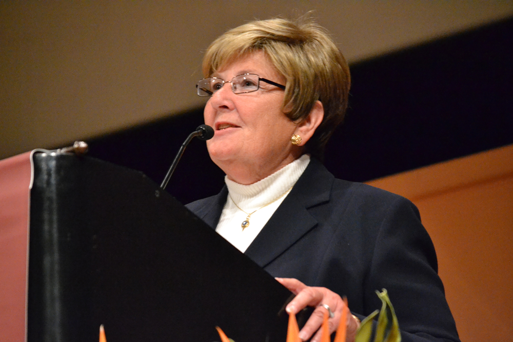 Superintendent of Schools Dr. Patricia Green is retiring at the end of this school year.