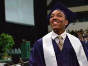 Ann Arbor Public Schools Pioneer Graduation 2013