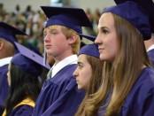 Pioneer 2013 graduates