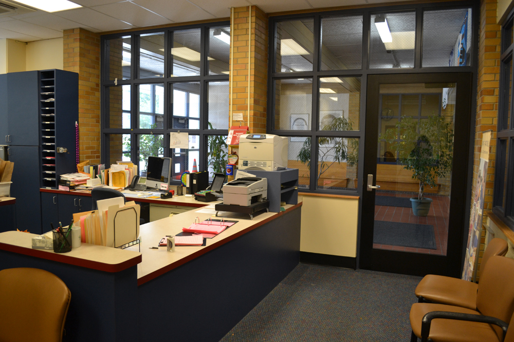 Pattengill Office
