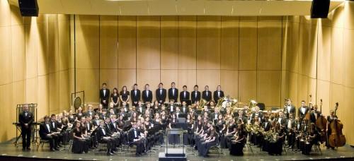 Pioneer Symphony Band