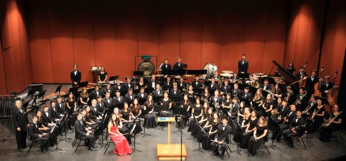 Huron Symphony Band
