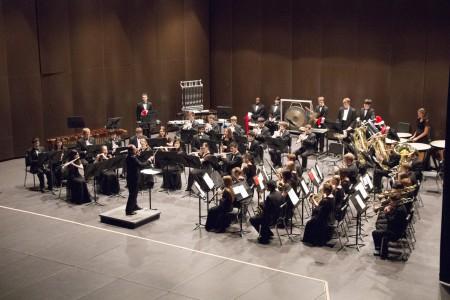 Skyline Symphony Band