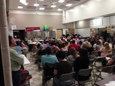 AAPS & Whitmore Lake Boards agree to explore annexation
