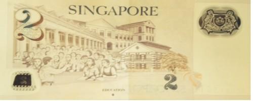 Singapore$