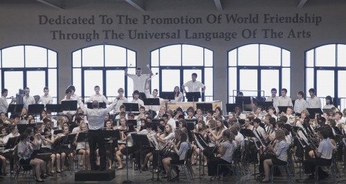 Pioneer Symphony Orchestra