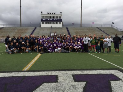 2014 Superintendent's Cup High School Staff Teams