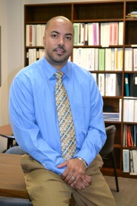 Christopher Roberts, Assistant Principal, Tappan Middle School