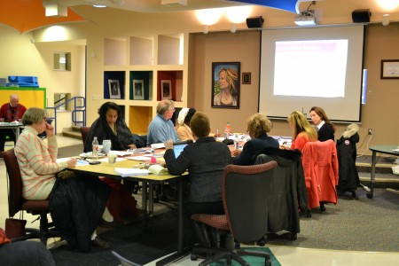 The board spent a study session last week discussing the need for upgrades across the district.