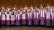 """Pioneer's A Cappella Choir has been deemed one of the two MSVMA """"Outstanding Choirs."""""""