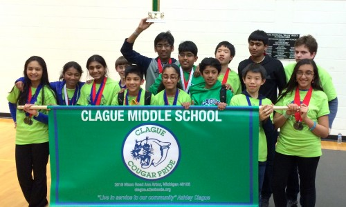 ClagueScienceOlympiad2015