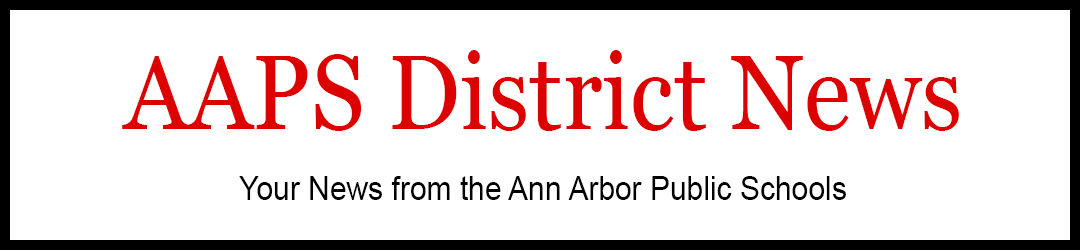 AAPS District News