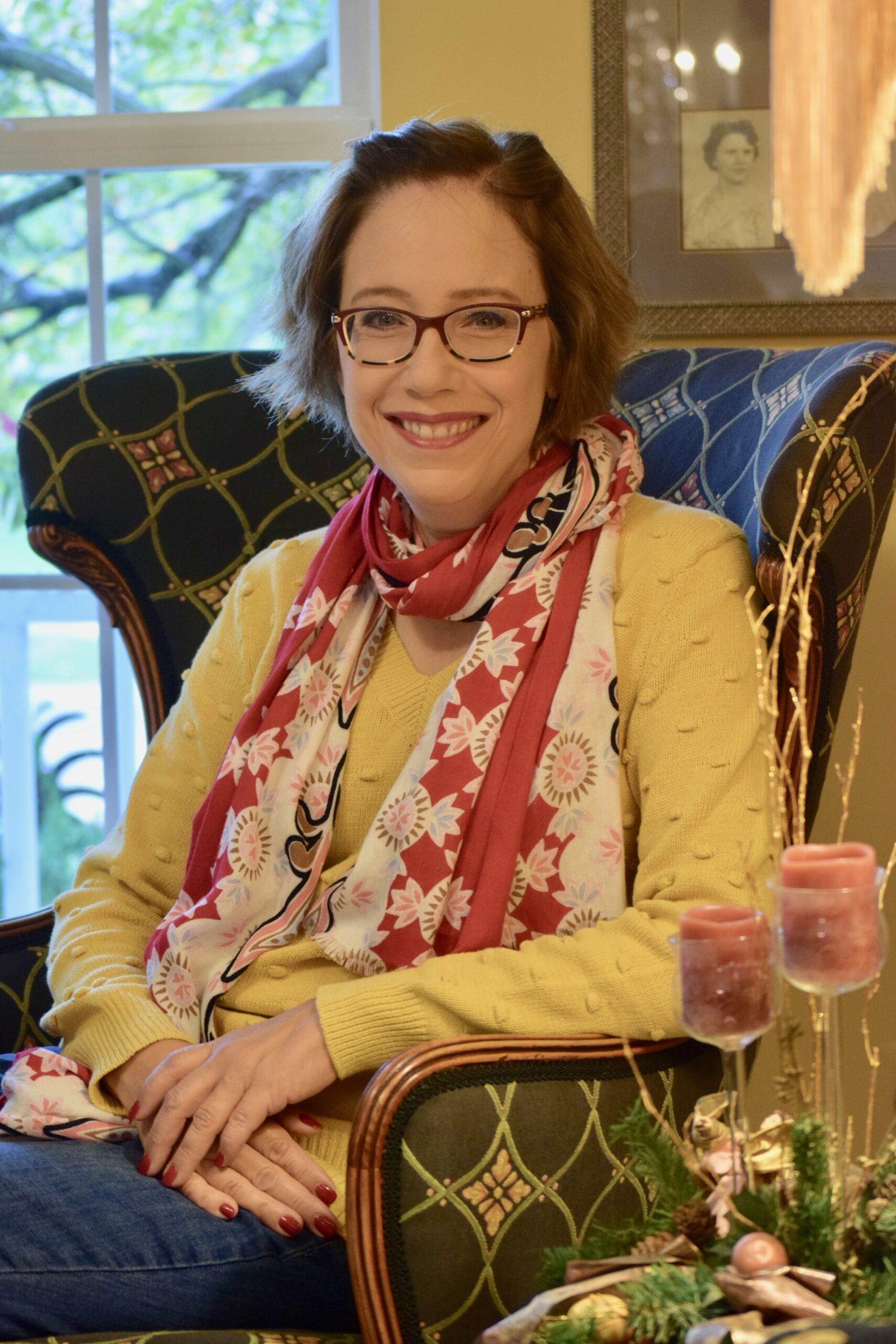 Barb Vanek